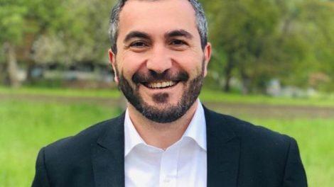 Dr. Bassil Akra TÜV Süd