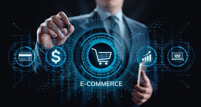 E-commerce_Online_Shopping_Digital_marketing_and_sales_business_technology_concept