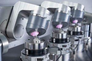 Qualitätssicherung implantate Institut Chemnitzer Maschinen- und Anlagenbau icm