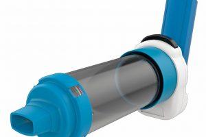 Drucksensor Inhalatoren