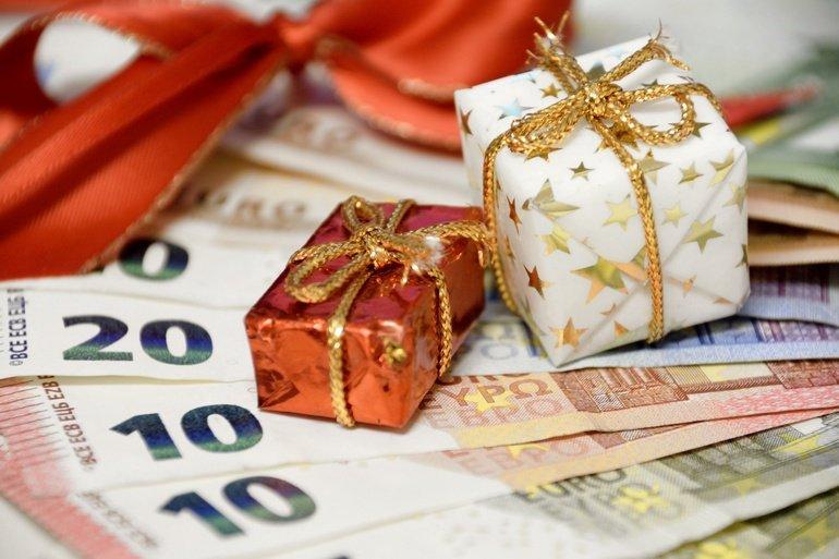 Arbeitsrecht Weihnachtsgeld Nicht Nur Der Arbeitgeber Entscheidet