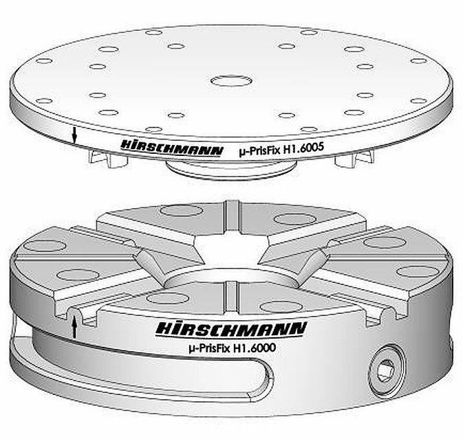 Referenzsysteme Hirschmann