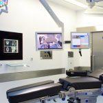 OP-Tisch Medizintechnik