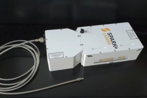 Laser2000 Alcor Femtosekundenlaser