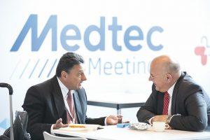 Medtec Europe UBM