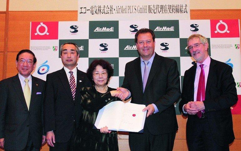 Partnersuche japan