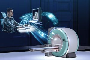 Predictive Maintenance Medizingeräte