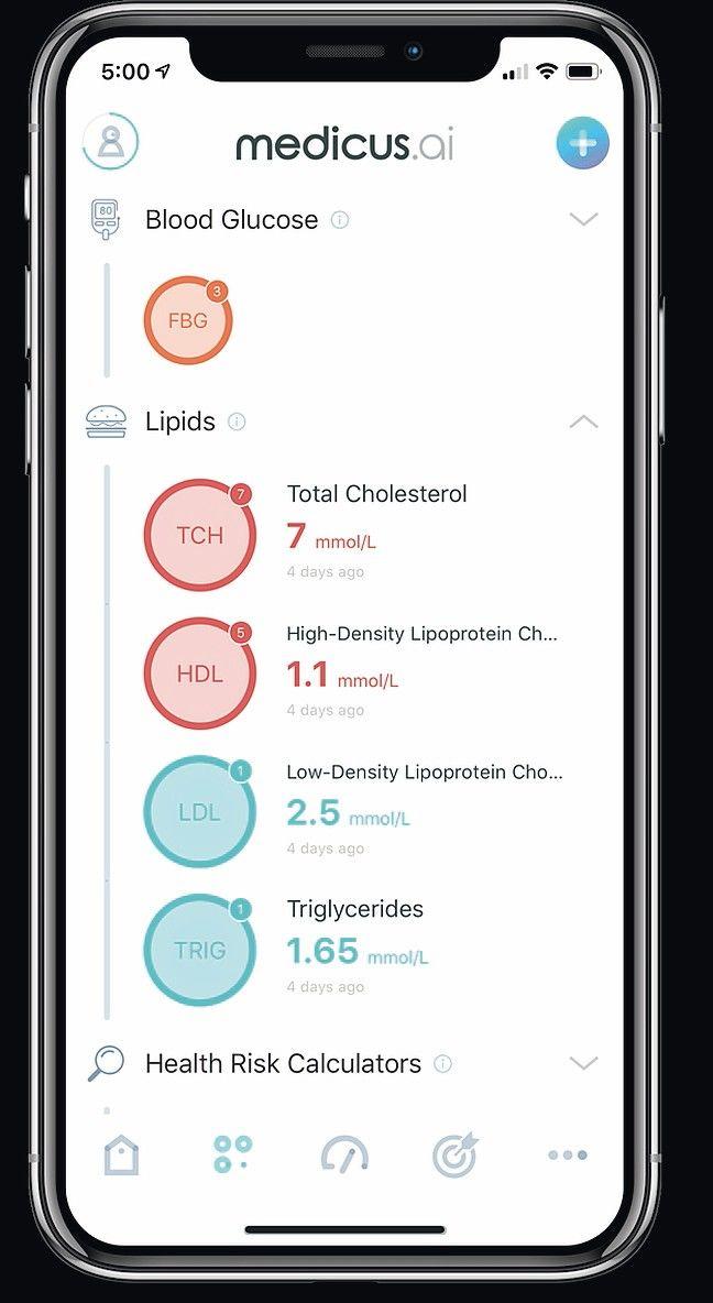 Gesundheits-App Medicus AI CE-Kennzeichnung