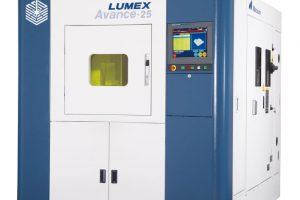 Matsuura Hybrid Additive Manufacturing Bearbeitungszentrum LUMEX