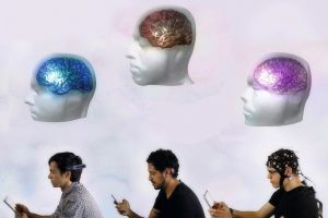 Gehirn BCI