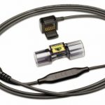 Flow-Sensor Nicolay Sensirion Beatmungstechnik flow sensor