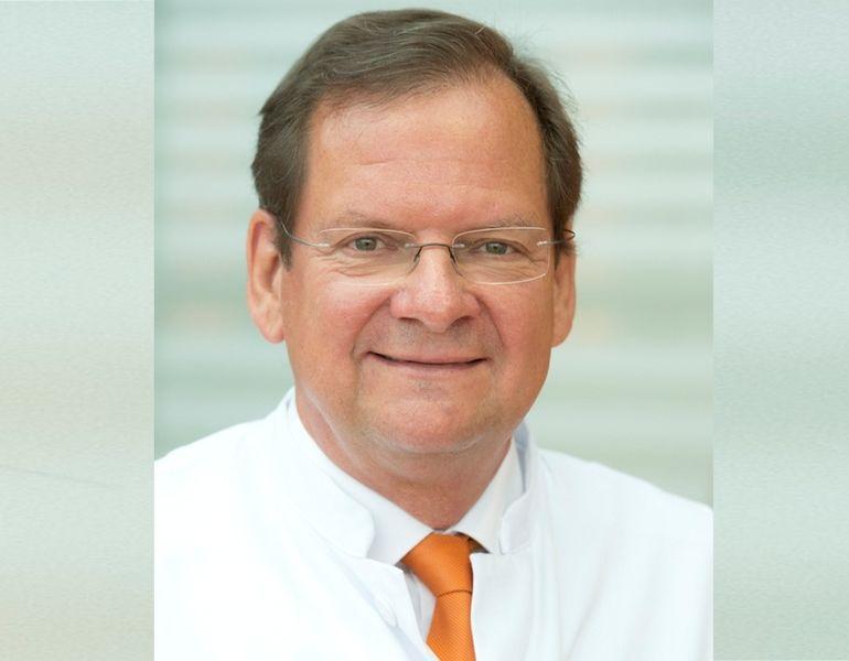 Prof. Thomas Münzel Smartwatch EKG