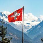 Schweizer_Flagge_im_Wallis