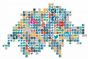 Social Media Schweiz Medizintechnik