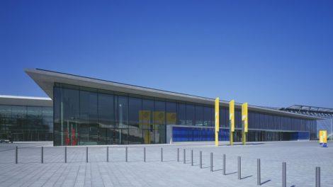 Projekt:_Neue_Messe_Stuttgart_Architekt:_Wulf_&_Partner_Ort:_Stuttgart