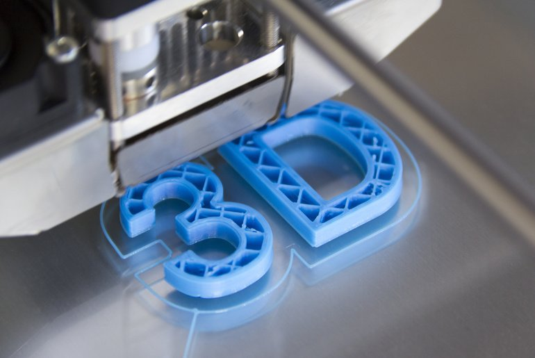 Additive Fertigungsverfahren Maschinenbau