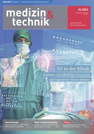 Medizintechnik Berlin Studium