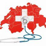 Schweiz Medizintechnik