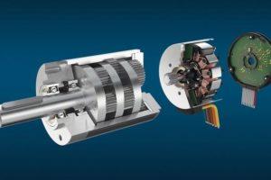 faulhaber motor speed-controller getriebe encoder