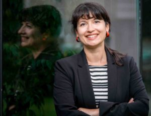 Prof Stefanie Speidel