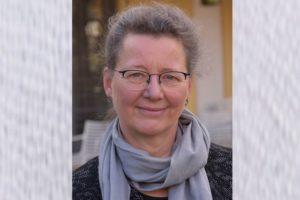 Marion Maria Ruisinger Coronavirus Pandemie Medizingeschichte Deutsches Medizinhistorisches Museum