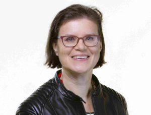 Irmgard Strödel Sinalingua